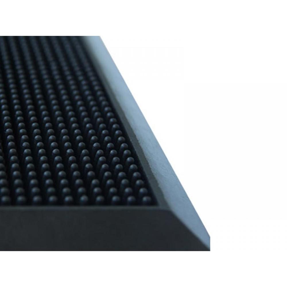 Rubber Fingertip Mats (Heavy Duty / Commercial Grade
