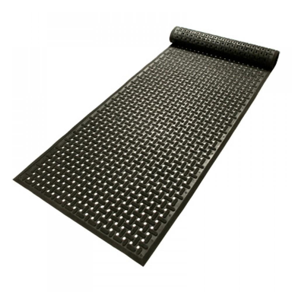 Anti Slip Flooring : Spongysafe mats with holes anti slip australia