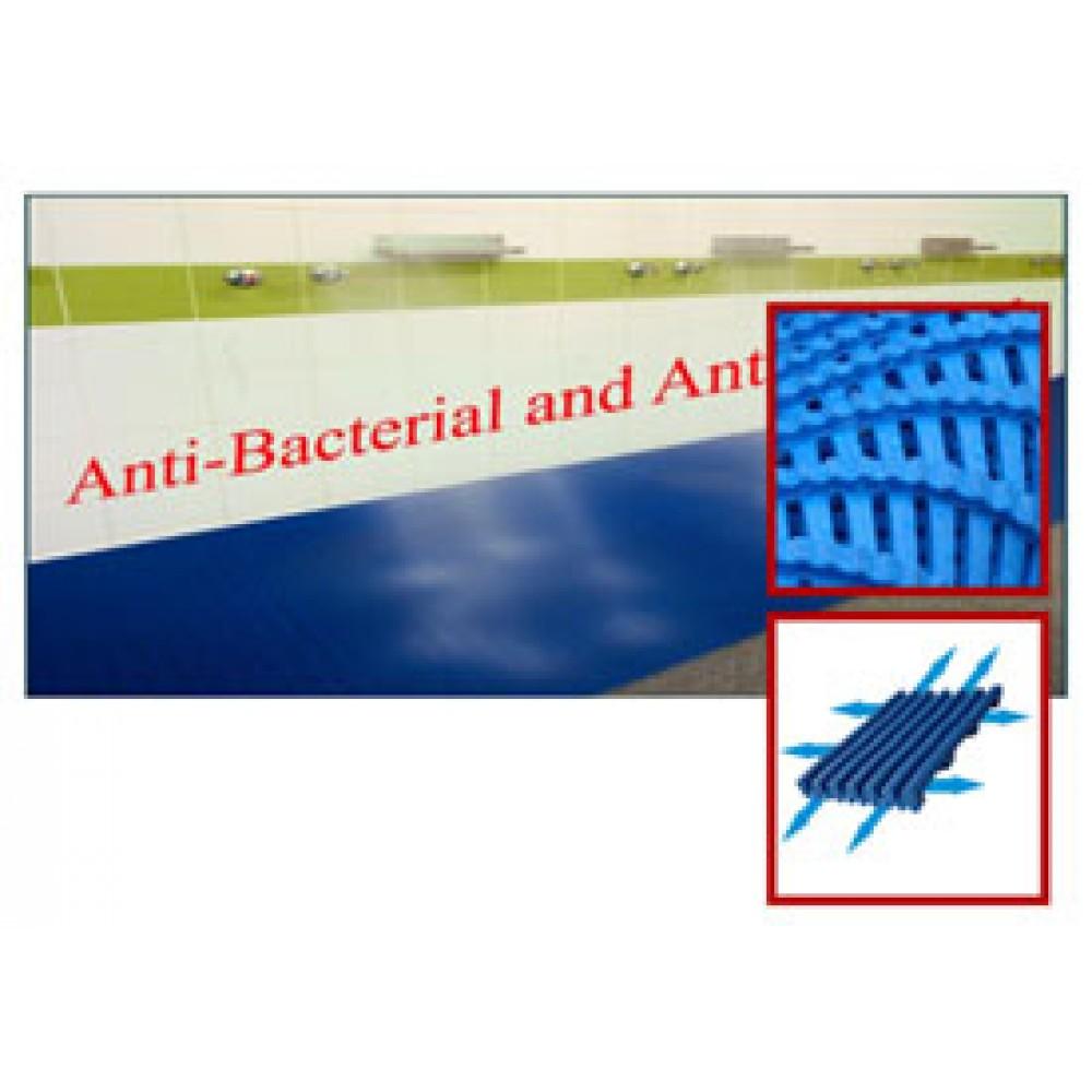 PVC Continuous (Commercial Grade/HeronRib) Mats