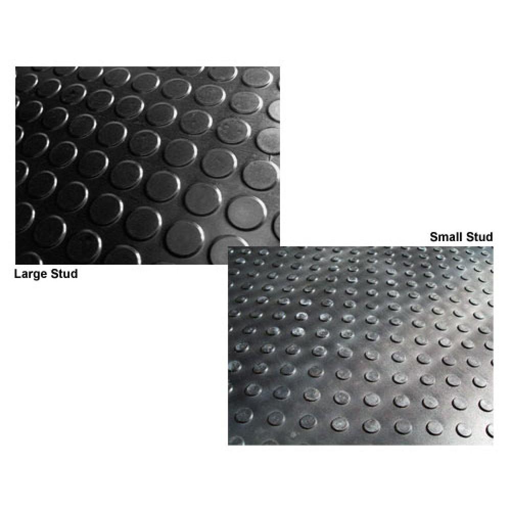 Stud Rubber Flooring/Matting Mats