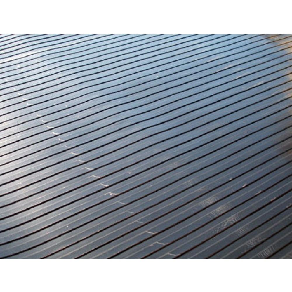 Wide Rib Flooring/Matting Mats